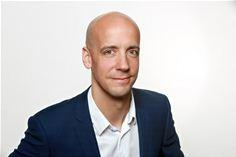 Hugh Carberry, Director of Revenue Analytics, Anam