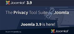 Joomla 3.9